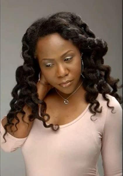 niaja hairstyle com ways to style nigerian hair