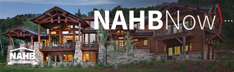 nahb now the national association of home builders