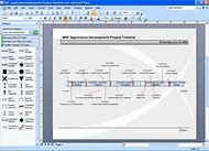 Best Ideas About Visio Templates Find What Youll Love - Timeline template visio