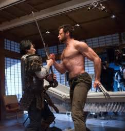 Let s discuss the the wolverine trailer the beat