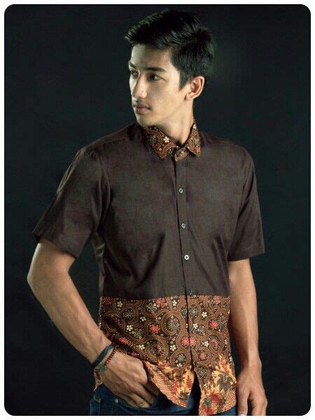 Kemeja Denim By Anataputri Batik 751 best s fashion images on