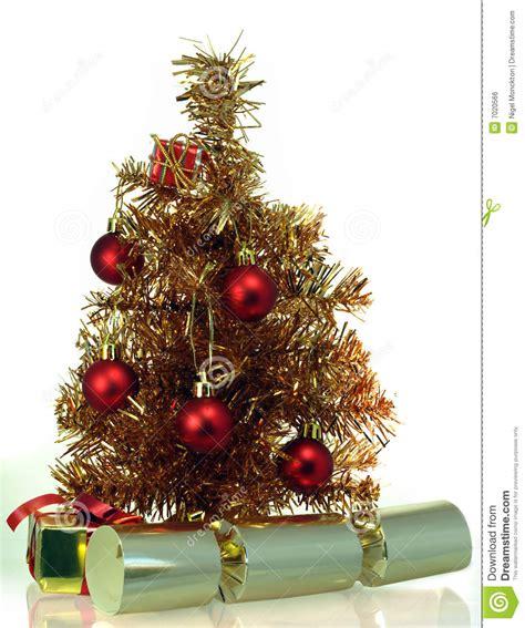 christmas tree tinsel