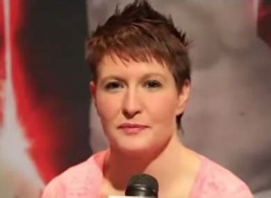 ireland's aisling daly bidding for ufc title in latest