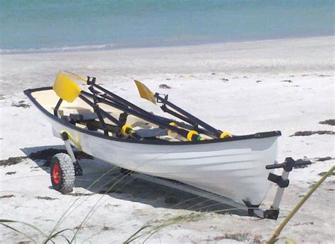 used row boats for sale little river marine rowing - Rowing Boats For Sale Florida