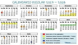 Calendario 2017 Y 2018 Mexico Vacaciones Festivos Y Todas Las Fechas Calendario