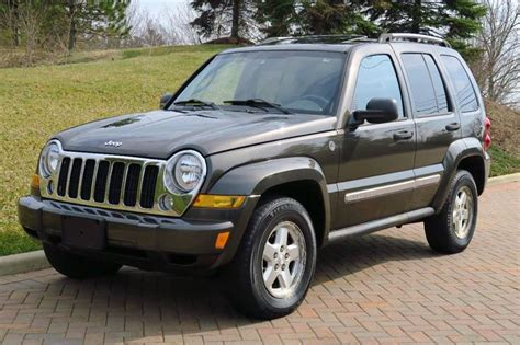 2005 jeep liberty diesel for sale diesel jeep liberty for sale 189 used cars from 500