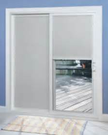 Sliding Patio Doors With Blinds by Sliding Patio Door With Bbg Modern Charlotte By