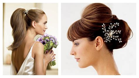 Wedding Hairstyles With Clip In Extensions clip in hair extensions for your wedding day