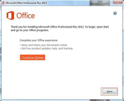 Reinstall Office 2013 by Ask It Help Documents