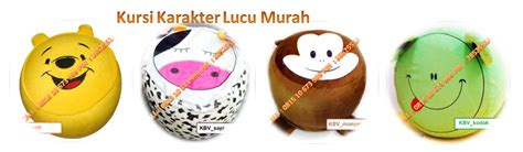 Kursi Balon Anak kursi karakter murah new design 2012 kursi balon