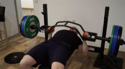 bamboo bench press bar athletic training xtreme archive bernd st 246 223 lein personal training