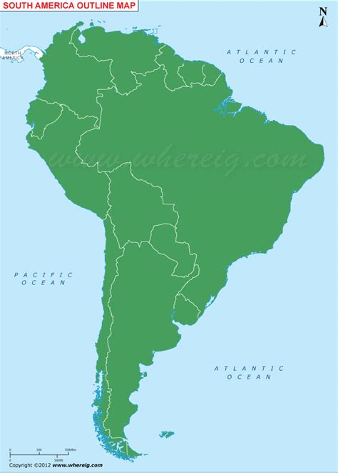 and south america outline map political map of africa 1955 cadillac