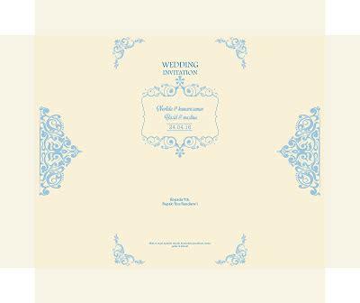 template undangan hardcover undangan pernikahan souvenir pernikahan