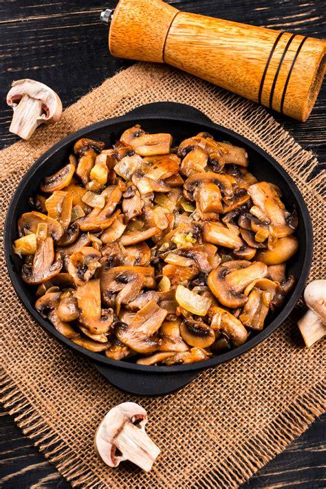 come cucinare i funghi contorni squisiti come cucinare i funghi trifolati