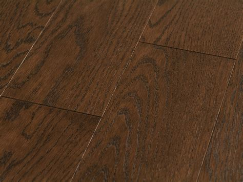 walnut brushed oiled oak flooring coswick hardwood