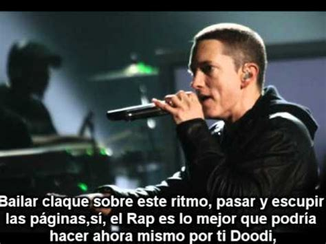 eminem you re never over eminem you re never over subtitulado en espa 241 ol youtube