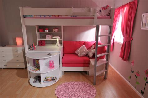 Casa High Sleeper by Casa 4 High Sleeper