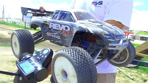 monster trucks nitro 3 image gallery e revo nitro