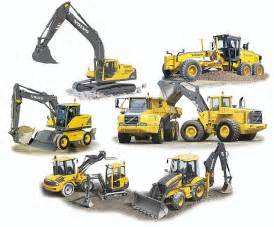Volvo Contruction Equipment Sales Increase 32 At Volvo Ce