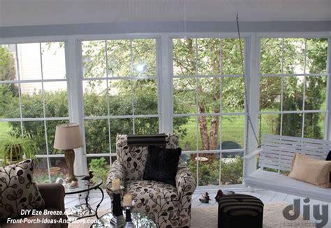 porch enclosure windows screen porch windows create comfortable porch enclosures