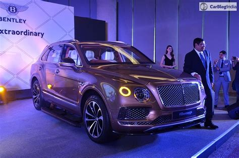 bentley india bentley bentayga india price specifications images
