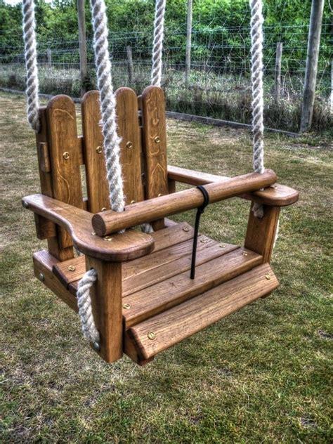 outdoor baby swing swings outdoor wooden baby swing wood swing wooden