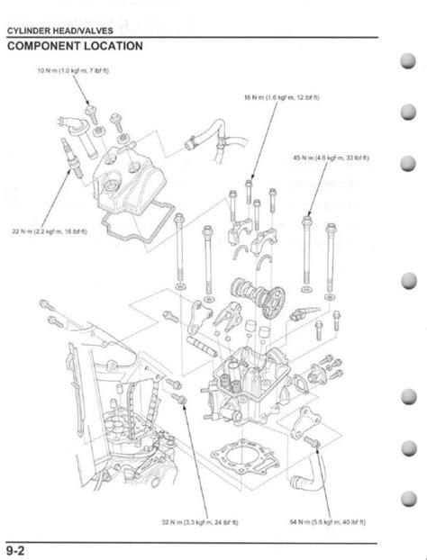 Honda Werkstatthandbuch Pdf Fahrzeug