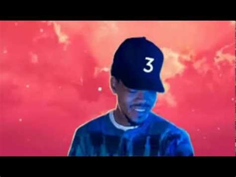 coloring book chance the rapper clean version chance the rapper no problems ft 2 chainz lil wayne