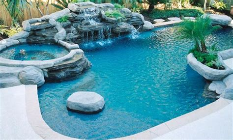 13 awesome backyard pools planning to have a swimming pool here are some basic tips