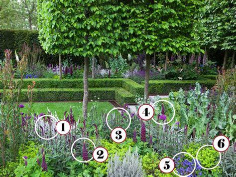 Garden Saga by Anatomy Of A Chelsea Garden Husqvarna Garden Saga