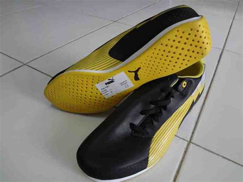 Harga Evospeed Frame jual evospeed low scuderia nm black yellow