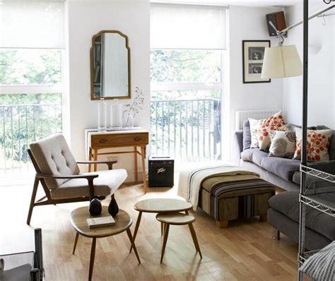 Fauteuil Rotin Blanc 567 by Un Petit Appartement Londonien 224 L Esprit Vintage Paperblog