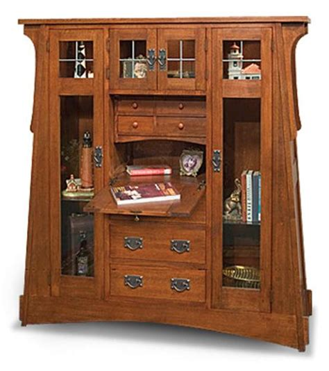 craftsman furniture plans 72 best mission style living room images on pinterest