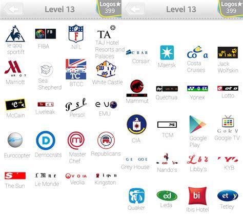 logo quiz answers level 13 clothing and apparel joy logo quiz level 11 logo 42 28 images 11 07 13 doors