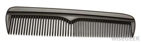 Plastic Comb what is a cutting comb with picture