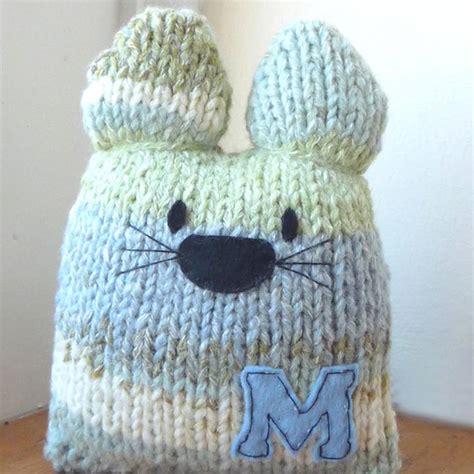 knitting kits big cat cat knit kit by gift knitting kits