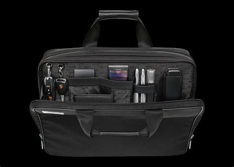 porsche purse porsche design roadster 2 2 lean briefbag every things