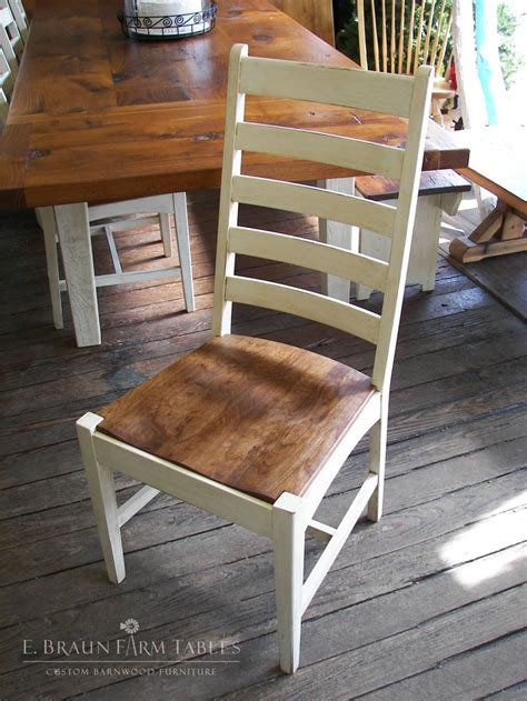 Handmade Country Furniture - 121 best wood dining chairs solid hardwood images on