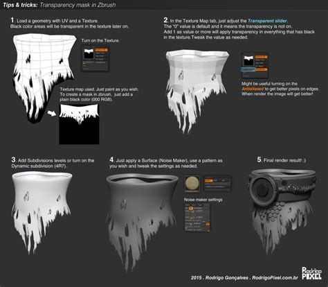 zbrush noise tutorial 17 best images about cg resource on pinterest brush set