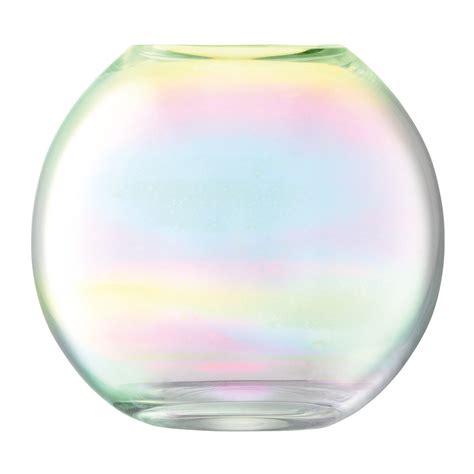 Pearl For Vases by Buy Lsa International Pearl Vase H16cm Amara