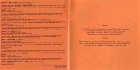 testo diamante e luce lui annalisa scarrone discografia cover testi
