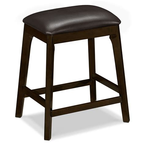 Pulaski Dining Room Mystic Backless Counter Height Stool Value City Furniture