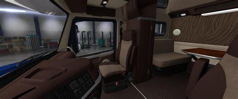 volvo vnl shop upd   ats ats euro truck simulator  mods