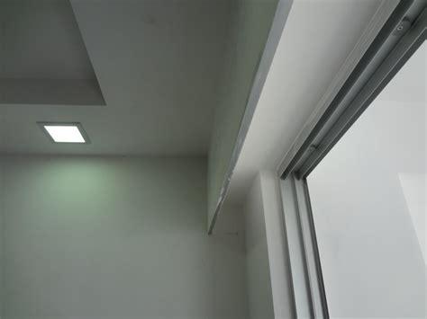 Curtain Pelmet   False Ceilings   L Box   Partitions   Lighting Holders   Page 2