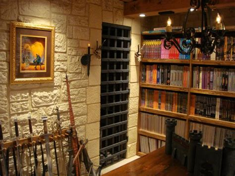 rpg room is this the world s best d d gaming room