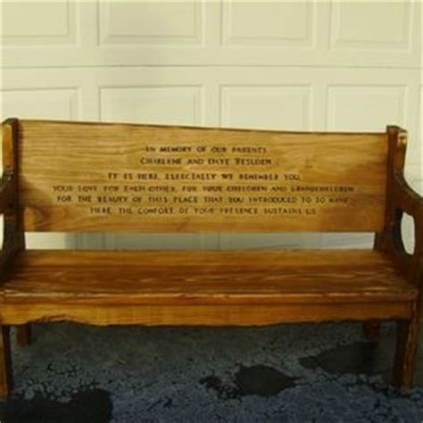 metal memorial benches custom made memorial bench by hooper hill custom metal
