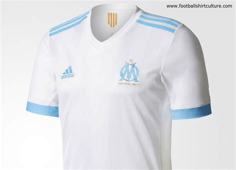 new marseille kits 13 14 adidas olympique marseille home olympique marseille 17 18 adidas home kit 17 18 kits