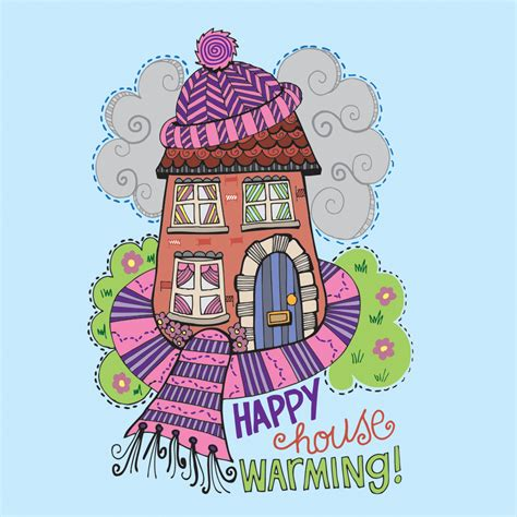 happy housewarming card templates pinkshoesart happy house warming card