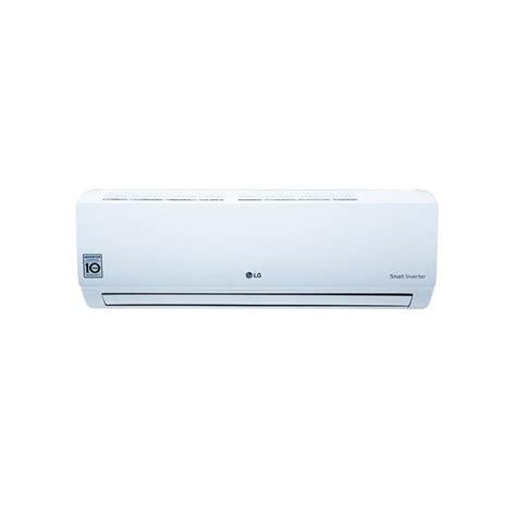 Ac Samsung 1 2 Pk Inverter harga jual lg t06emv ac split 1 2 pk inverter putih