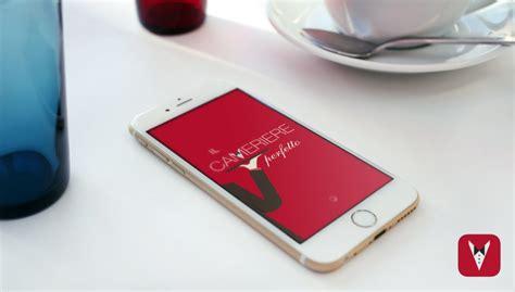 il cameriere perfetto una app per diventare quot il cameriere perfetto quot